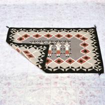 Navajo Yei Rug Weaving 31116