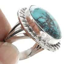 Native American Turquoise Ring 31131