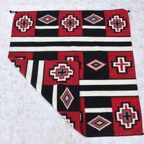 Navajo Style Wool Rug 24583