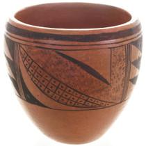Vintage Hopi Pottery Vase 31183