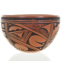 Authentic Hopi Pottery 31185