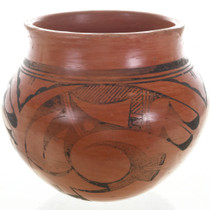 Old Hopi Pueblo Pottery 31186