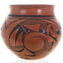 Vintage Hopi Tewa Pottery 31186