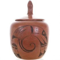 Hopi Pottery Jar 31189