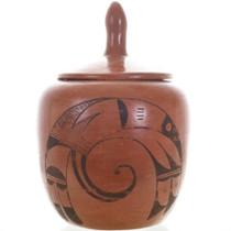 Hopi Pottery Jar 31189