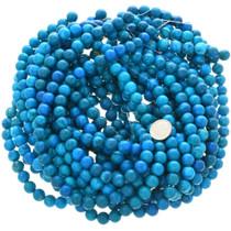 Pilot Mountain Blue Turquoise Magnesite 30827