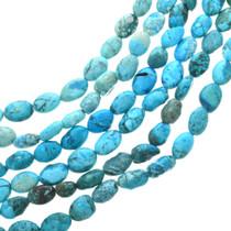 Turquoise Magnesite Beads 30832