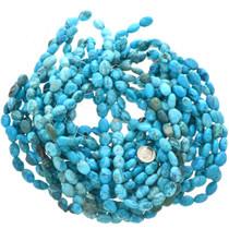Turquoise Mountain Blue Magnesite 30832