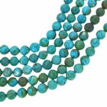 Royston Style Turquoise Magnesite Beads 30843