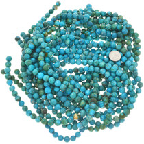 Natural Matrix Turquoise Magnesite 30843