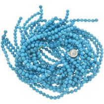 Kingman Blue Genuine Stone Turquoise Magnesite 30844