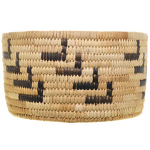 Papago Basket Weaving 31222