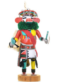 Vintage Cloud Kachina Doll 31232