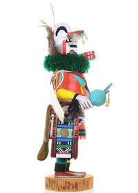 Hand Carved Native American Kachina Doll 31232