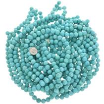 Cripple Creek Blue Turquoise Magnesite Beads 30853