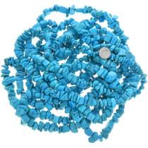 Turquoise Magnesite Beads 30854