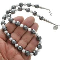 Native Ameircan Bead Necklace 31291