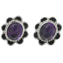 Amethyst Earrings 31328