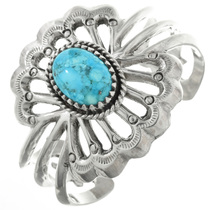 Native American Turquoise Bracelet 31371