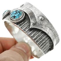 Old Pawn Style Turquoise Bracelet 31408