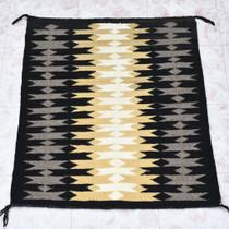 Vintage Navajo Wool Rug 31511