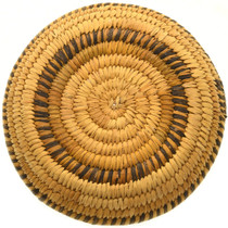 Hand Woven Southwest Native American Basket 31424