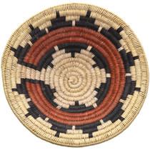Navajo Tribal Wedding Basket 31432