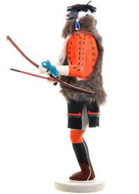 Vintage Navajo Kachina Doll 31468