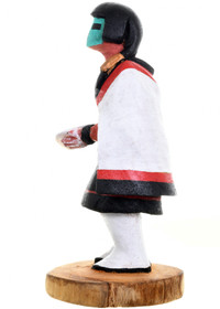 Hand Carved Hopi Kachina Doll