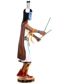 Hand Carved Hopi Kachina 31478