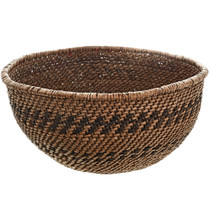 Vintage Hualapai Indian Basket 31601