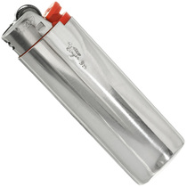 Navajo Made Overlay Eagle Silver Lighter Case 31627