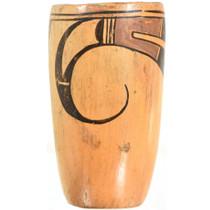 Vintage Hopi Pottery Jar