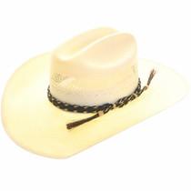 Vintage Horsehair Indian Hatbands