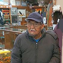 Navajo Roger Skeet Jr 31696