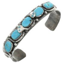 Vintage Effie Snake Bracelet 31788