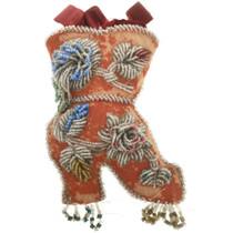 Antique Arapaho Beaded Whimsy 31845