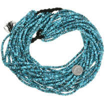 Campitos Turquoise Beads Jewelry Supply 31903