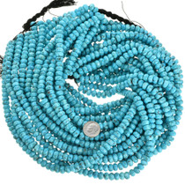 Arizona Turquoise Beads Southwest Jewelry Supply 31904