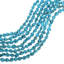 Blue Kingman Turquoise Nuggets 31918