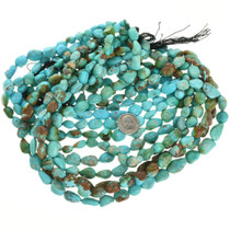 Turquoise Nugget Beads Jewelry Supply 31931