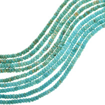 Natural Turquoise Beads 31938