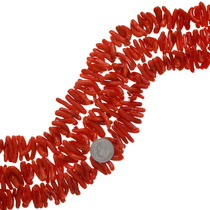 High Grade Branch Coral Beads 31943