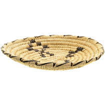 Authentic Papago Tribe Basket Weaving 31896