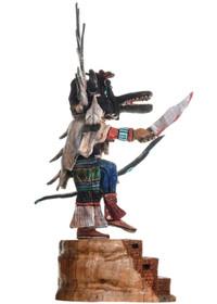 Hand Carved Hopi Kachina Doll 32037