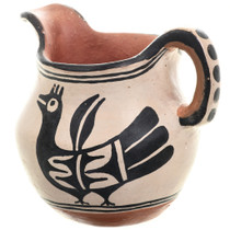 Pueblo Pitcher Pottery 32039