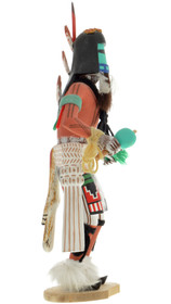 Hopi Pueblo Indian Kachina Carving 32054
