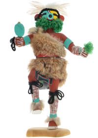 Hopi Kachina Doll Artist Les David 32055