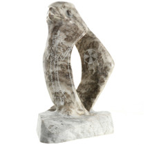 Hand Carved Stone Sculpture 32080