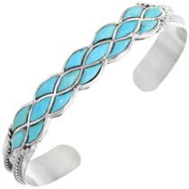 Zuni Indian Turquoise Bracelet 32089